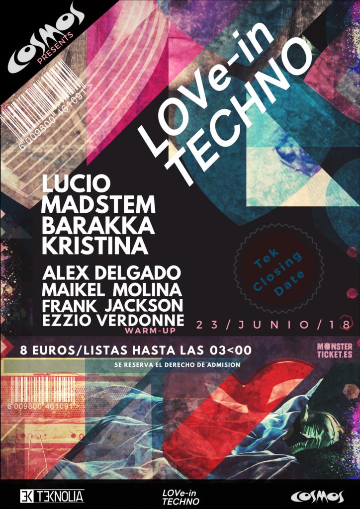 Love-In Techno