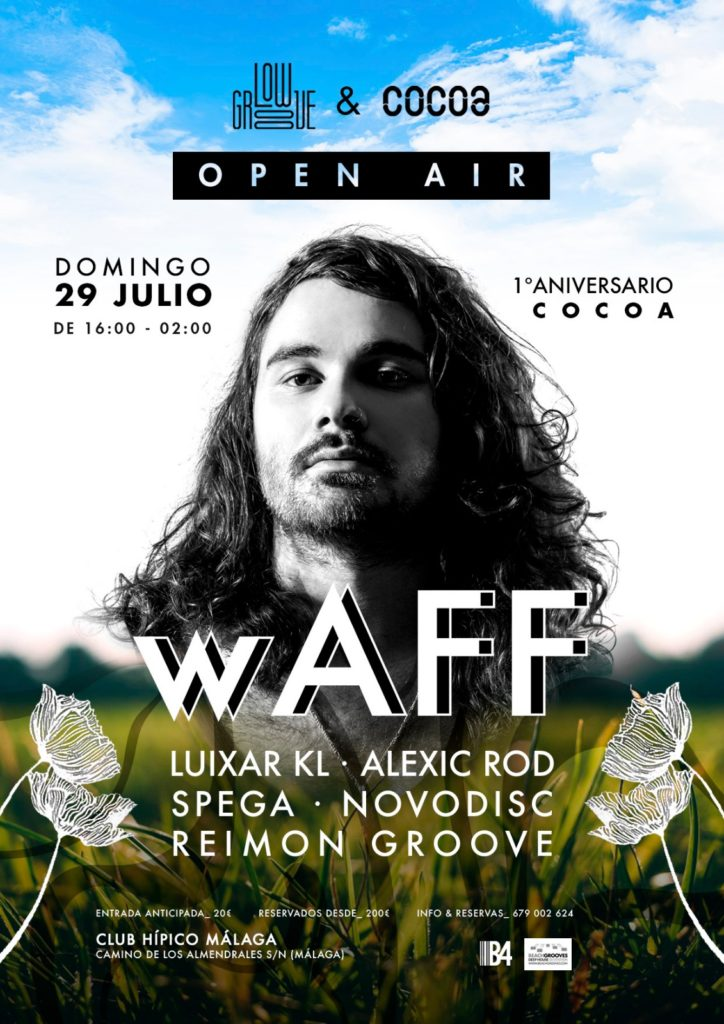 Waff (Open Air)