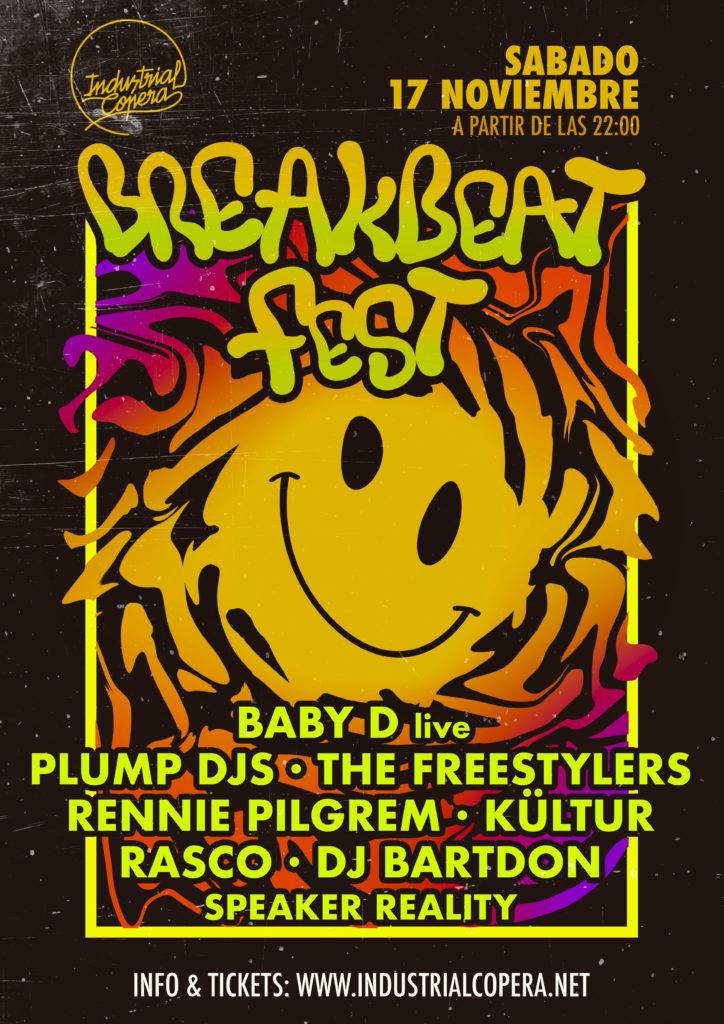Breakbeat Fest
