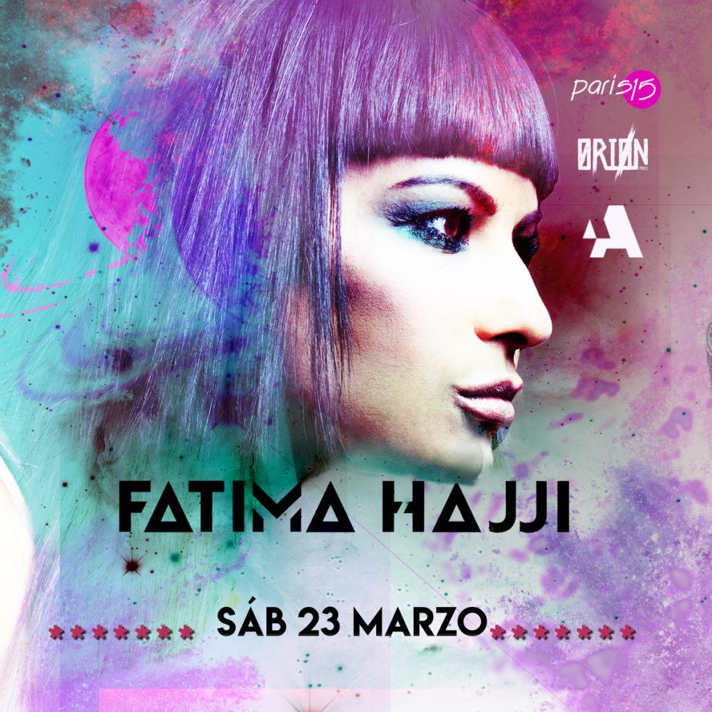 Fatima Hajji en París15