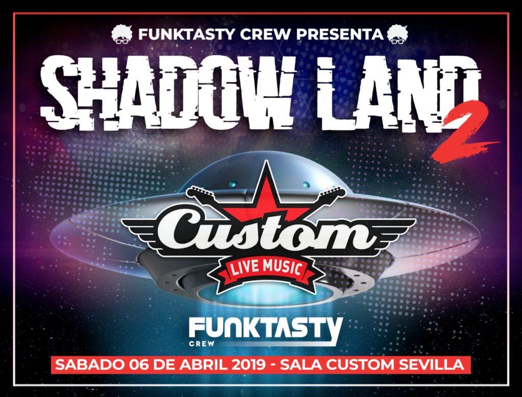 Shadow Land 2
