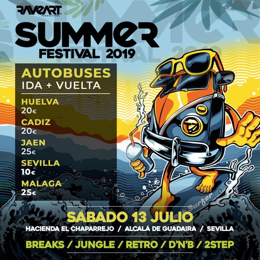 Summer Festival 2019 (BUS)