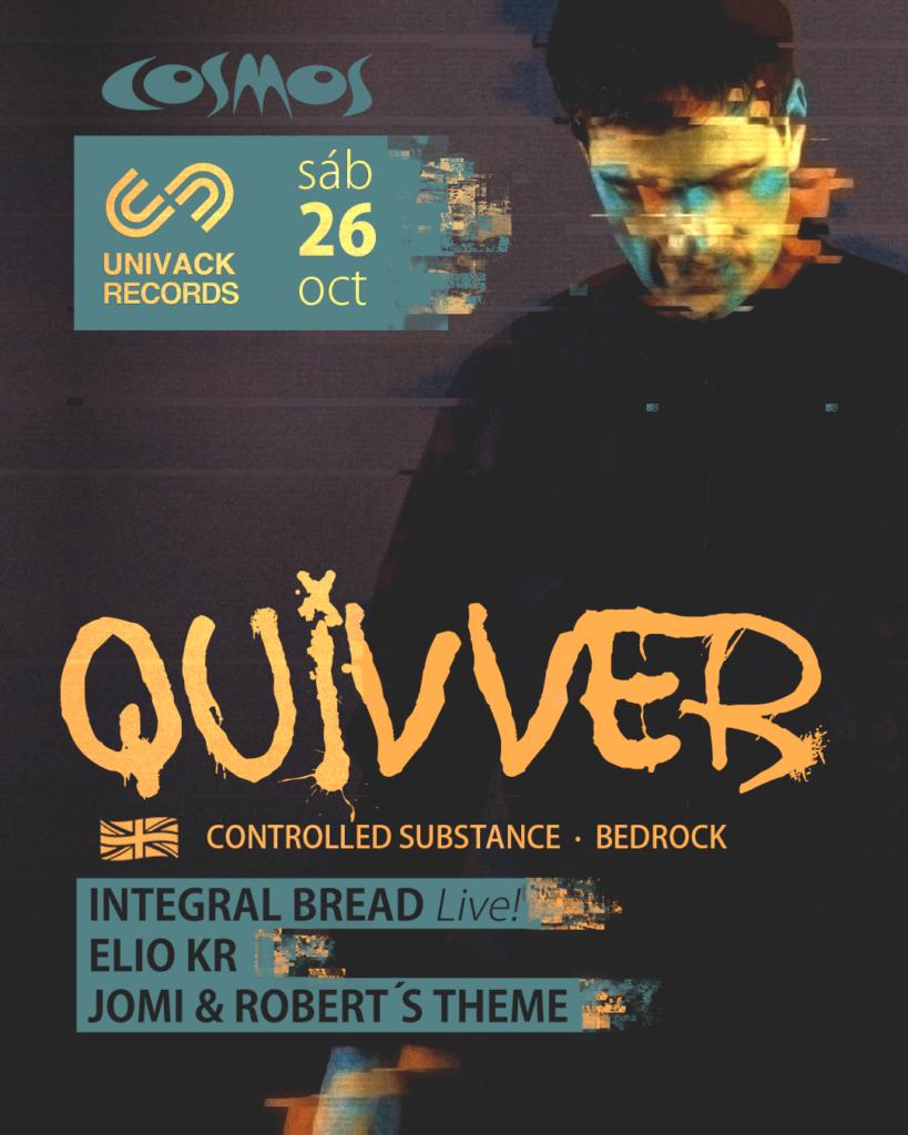 Univack Records pres. Quivver