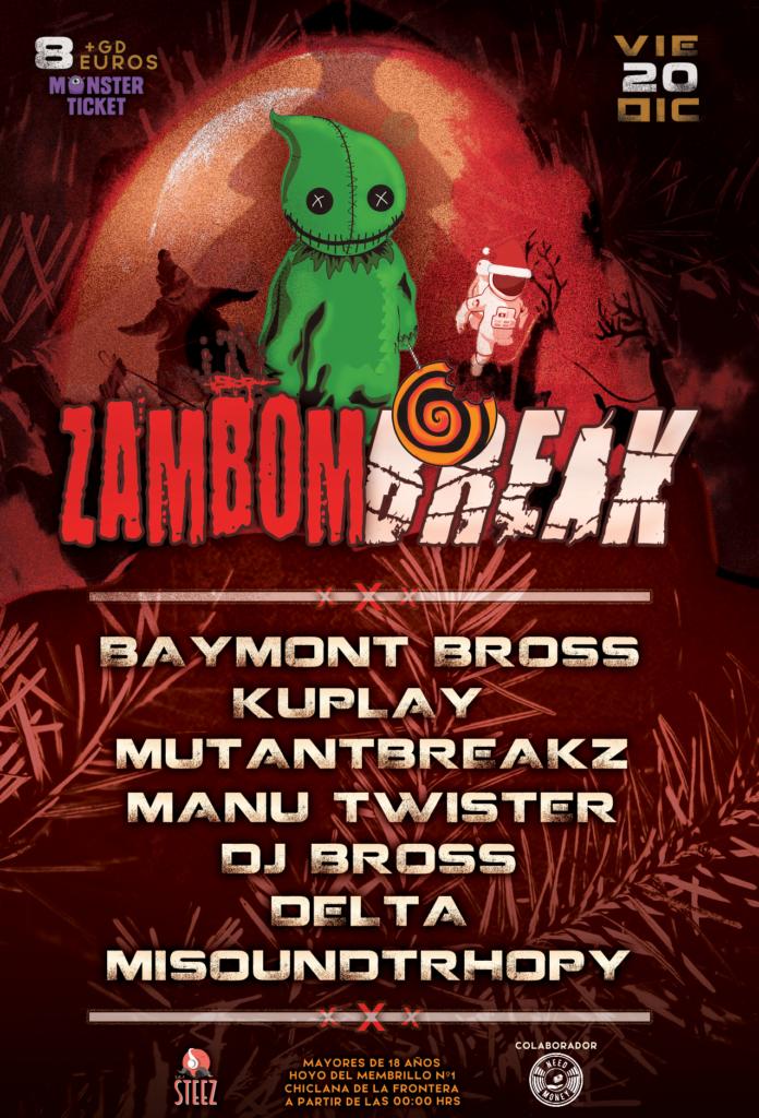 Zambom Break