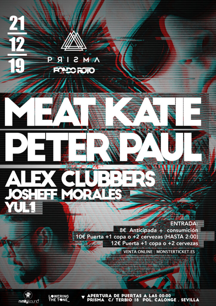 Meat Katie & Peter Paul