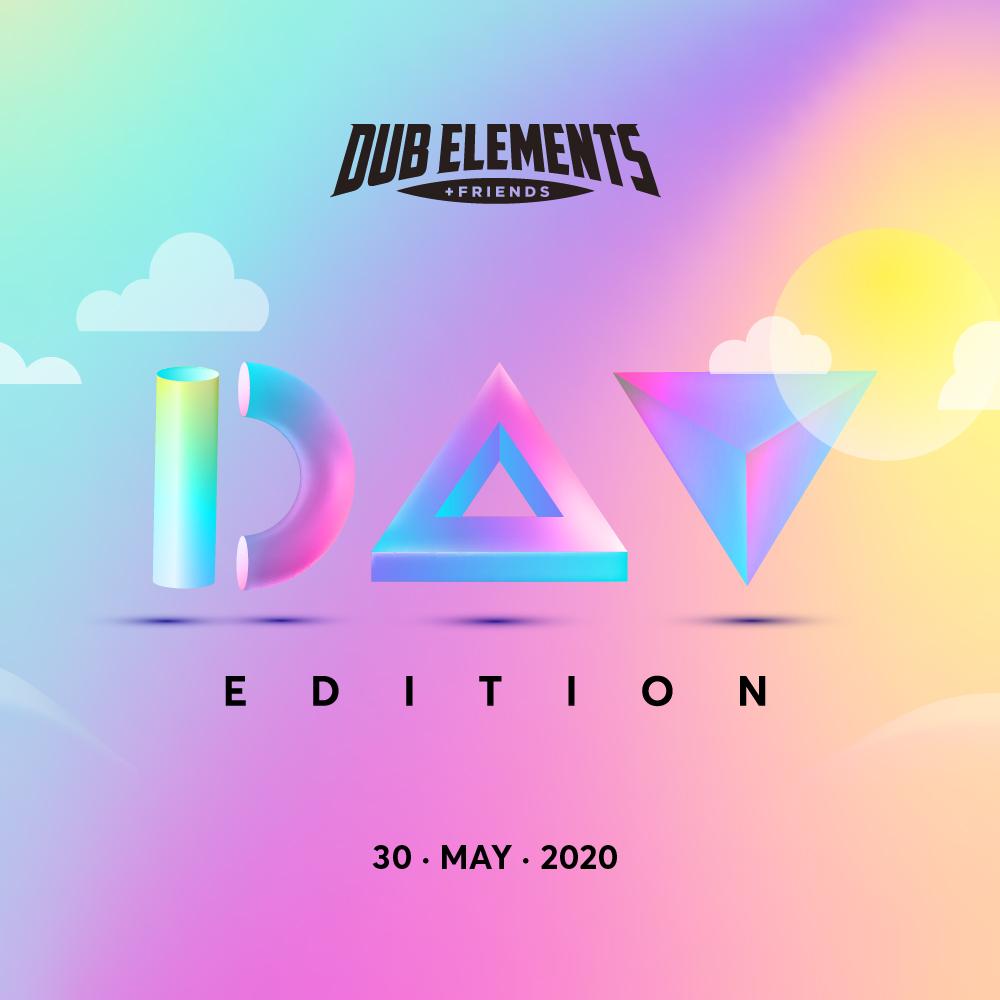 Dub Elements & Friends (Day Edition)