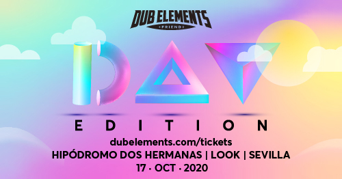 Dub Elements & Friends (Day Edition)