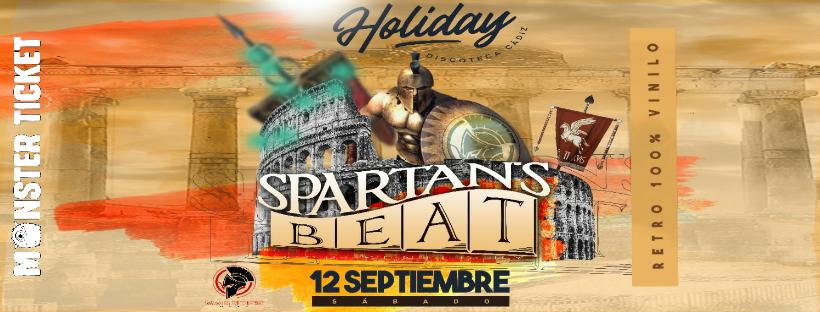 Spartans Beat