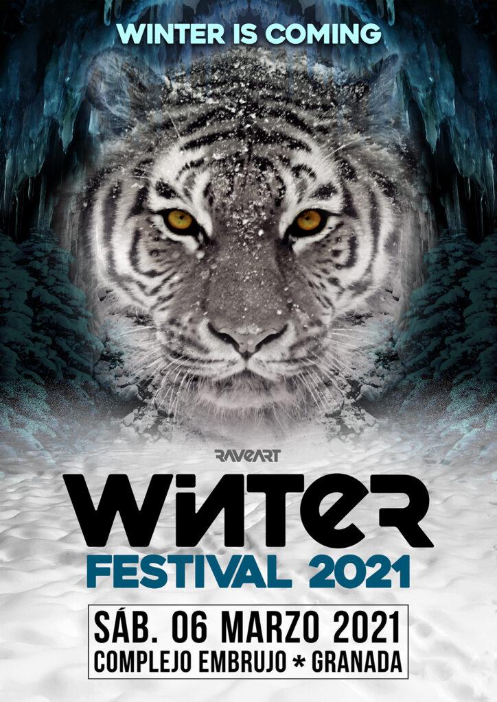 Winter Festival 2021