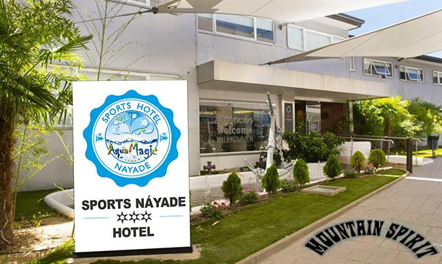 Mountain Spirit (Hotel Sports Nayade)