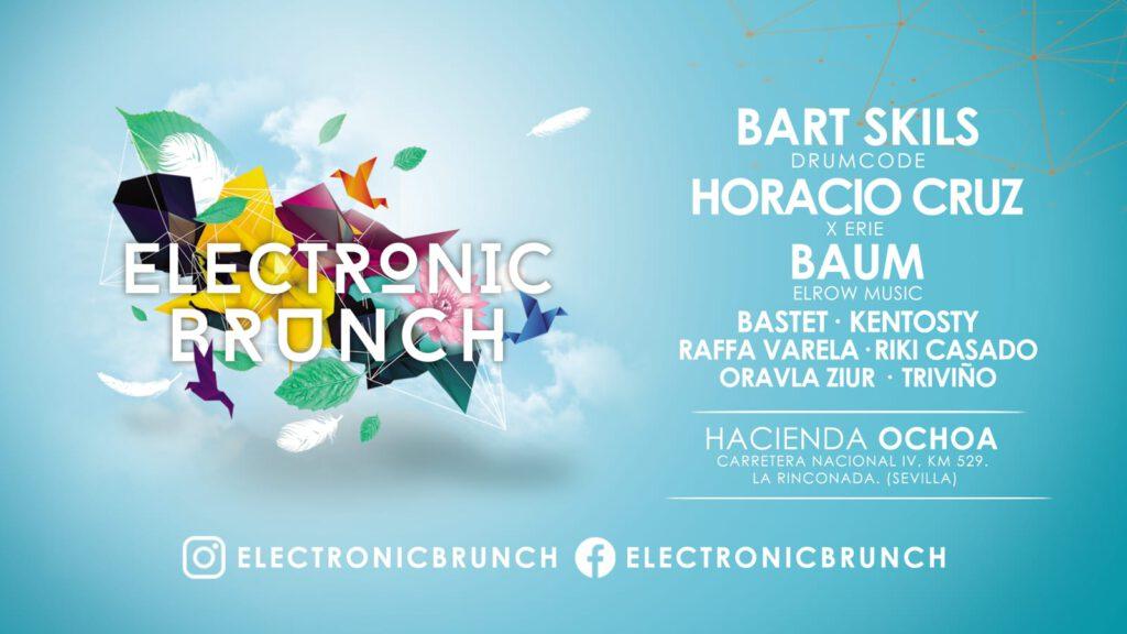 Electronic Brunch
