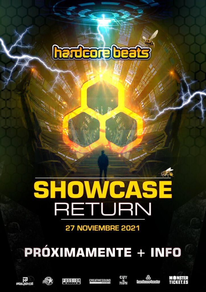 Hardcore Beats - Showcase Return